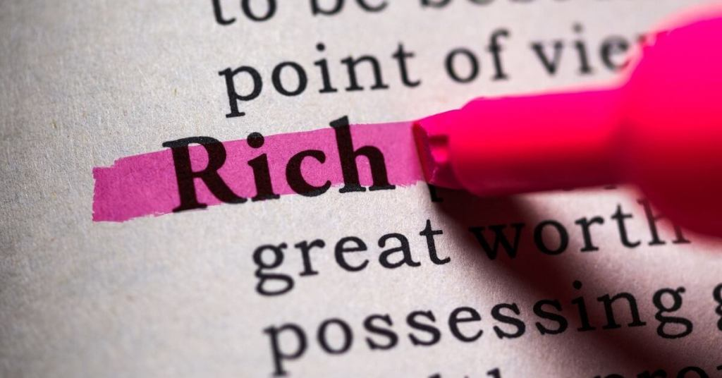 richest family