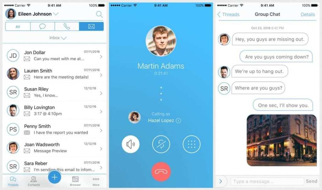 sudo free calling apps
