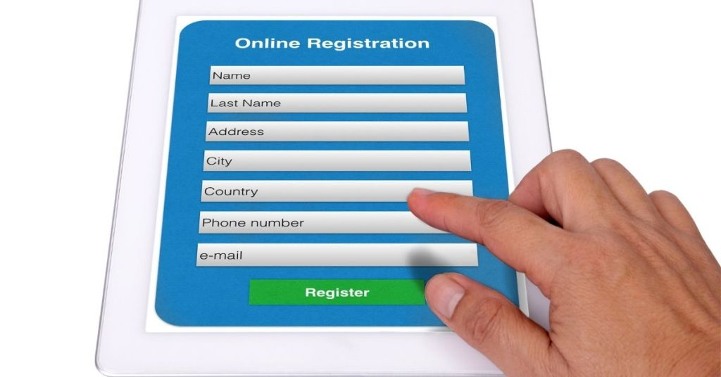 driving license form online registration nepal