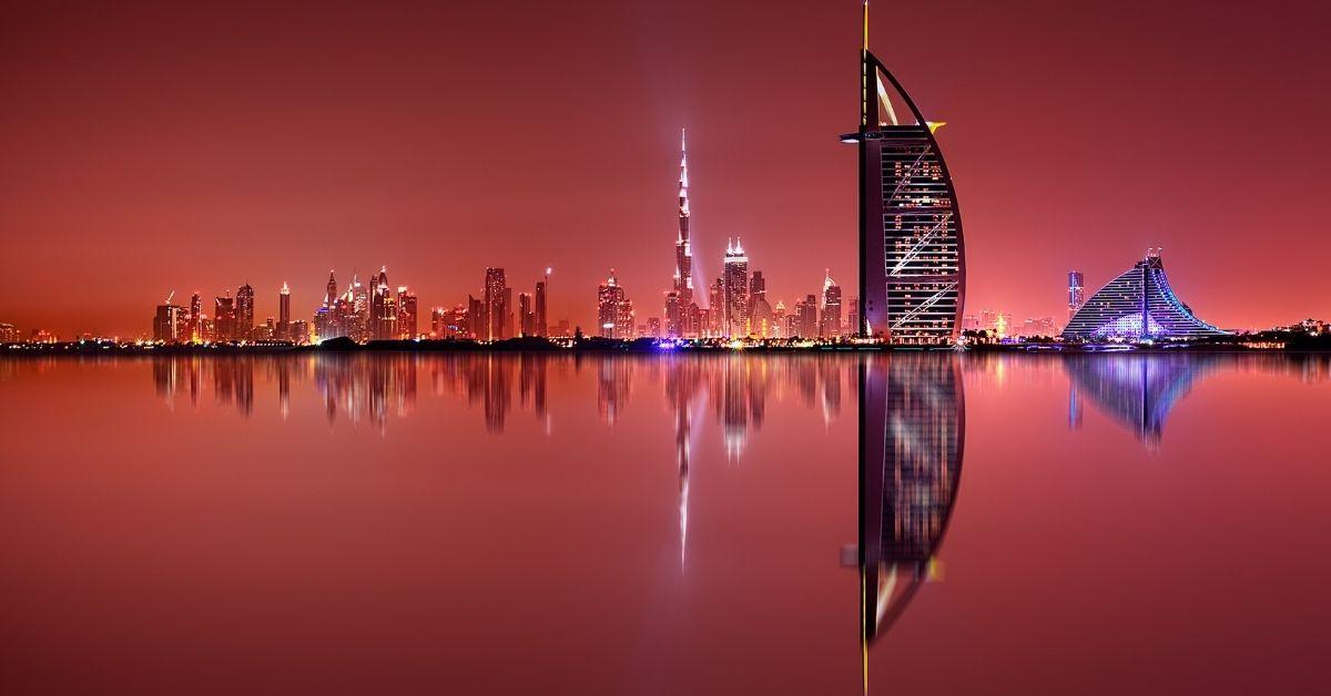 Dubai Work Permit Visa Process