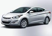 Hyundai Elantra GLS Price in Nepal