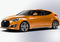Hyundai Veloster 1.6 MPI Price in Nepal