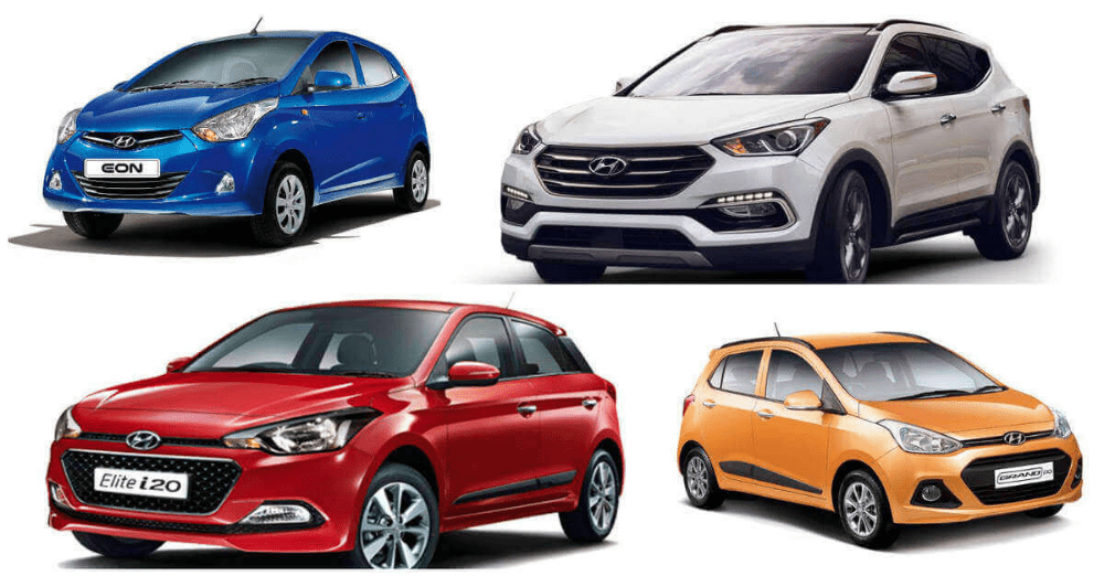 Hyundai Car Price in Nepal