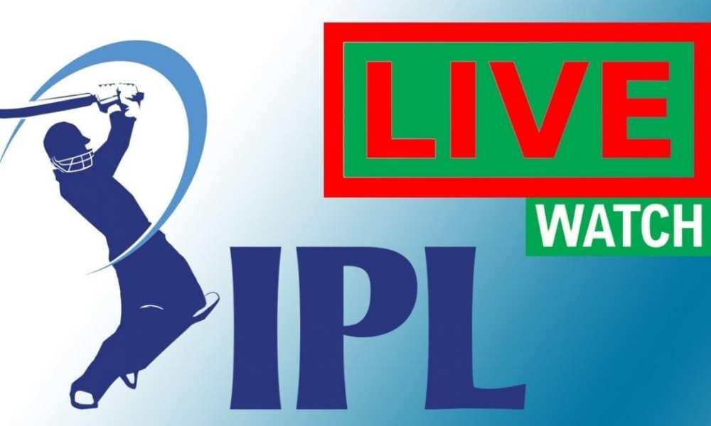 watch ipl 2019 live online