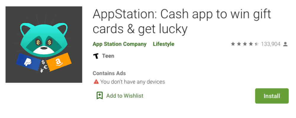 games to make money