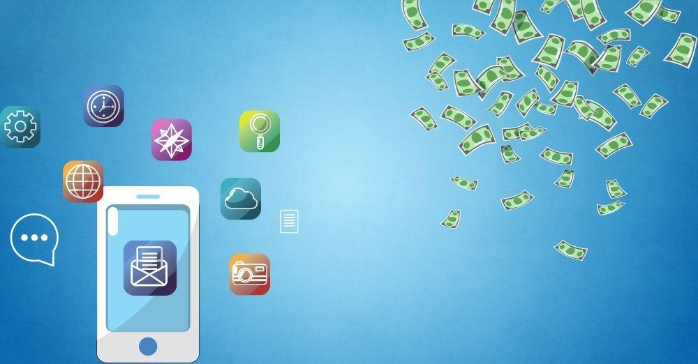 money making apps in uae