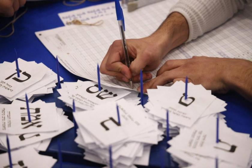 Szavazatszámlálás
