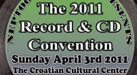 This Sunday is our semi-annual Record & CD Convention at The Croatian Cultural Center (3250 Commercial Drive). Admission is $3 11am-5pm (No Early Bird!) For more info call us (604-324-1229) […]