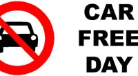 It's that time of year again.  Car Free Day!  THIS SUNDAY (June 19th). We'll be having bands all day long inside AND outside! See you here! o=Outdoor i=Indoor o- 1:00pm […]
