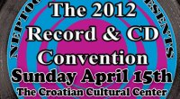 Sunday April 15th 2012 is our semi-annual Record & CD Convention at The Croatian Cultural Center (3250 Commercial Drive). Admission is $3 11am-5pm (No Early Bird!) For more info call […]