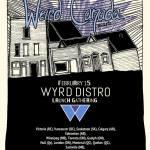 Wyrd Poster
