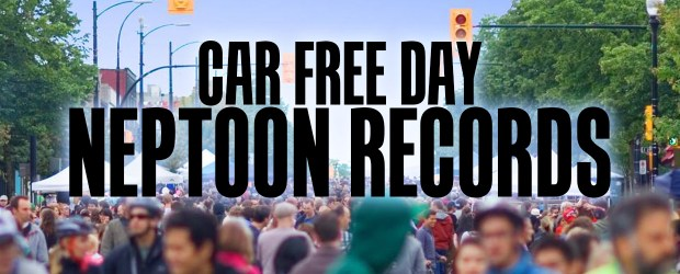 Car Free Day is THIS Sunday (June 18th, 2017)! Come out and check out some great live music in front of the store! 1pm – Jeremy Allingham 2pm – Jim Byrnes 3PM […]