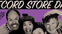Hundreds of Indie Exclusive Releases - Live Bands - Storewide Sale - 100% Fun.  OPEN 8AM-8PM!!