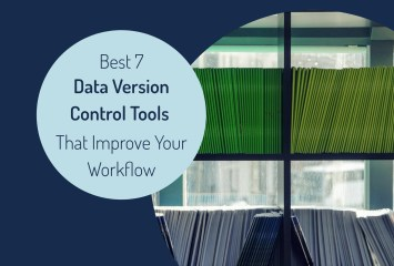 Best data version tools