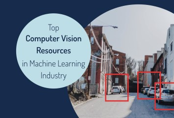 Computer vision resources