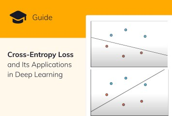 Cross entropy loss