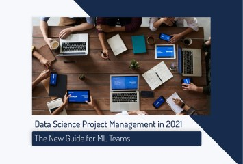 Data Science Project Management 2021