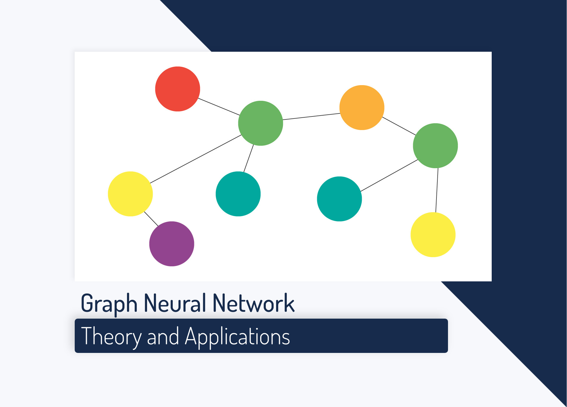 Graph Neural Network and Some of GNN Applications – Everything You Need to Know