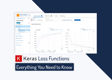 Keras Loss Functions: Everything You Need To Know