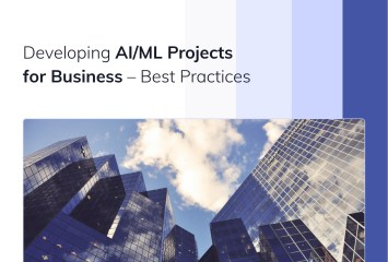 ML and AI projects for business
