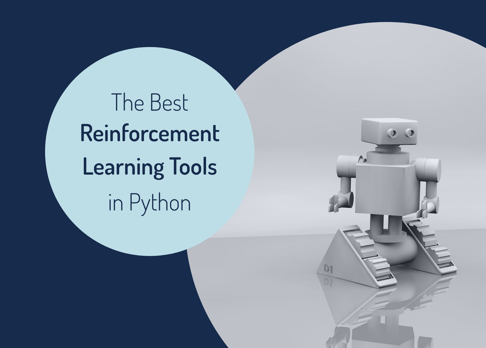The Best Tools for Reinforcement Learning in Python You Actually Want to Try