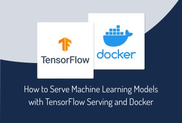 TF Serving and Docker