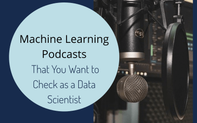 Best Machine Learning Podcasts