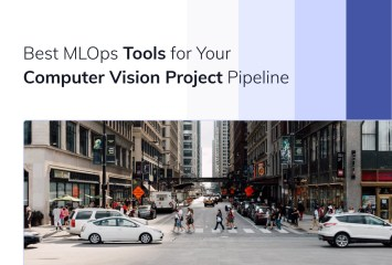 Tools for Computer Vision Project