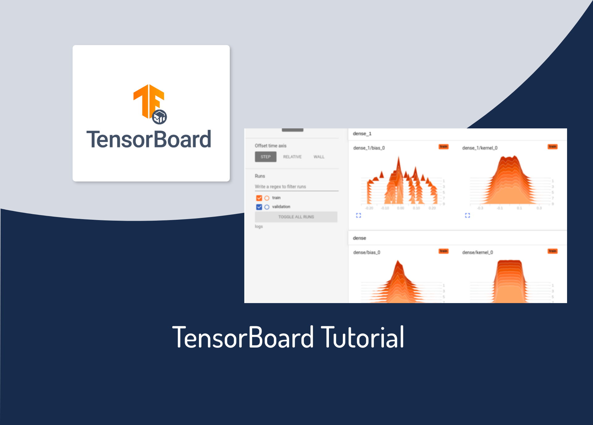 Deep dive into TensorBoard: Tutorial With Examples