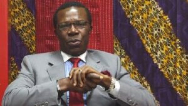 Cosmas Maduka is one of the successful products of this scheme.