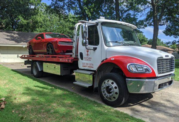 towing Companies Tulsa Oklahoma