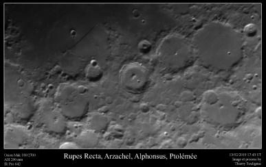 Arzachel, Alphonsus rupes recta