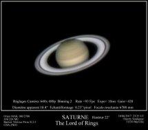 Saturne 3 picassa