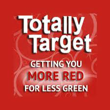 totally target