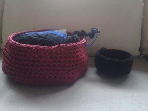 Textielgarn Utensilo