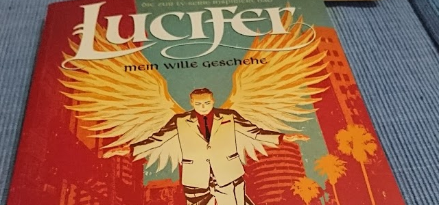 Lucifer – Band 1