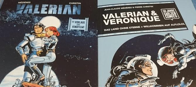 Valerian und Verronique/Laureline