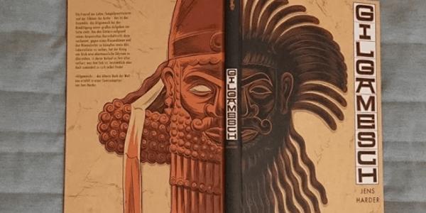 Gilgamesch – Jens Harder