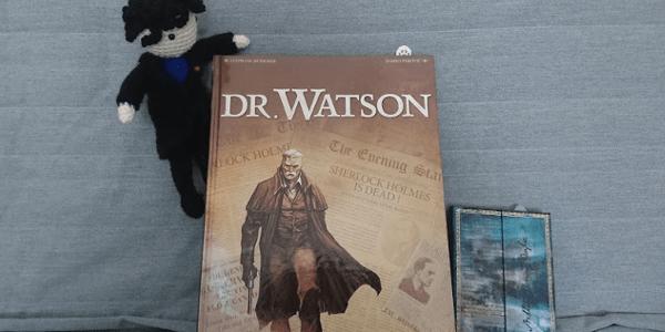 Dr. Watson – Splitter Double
