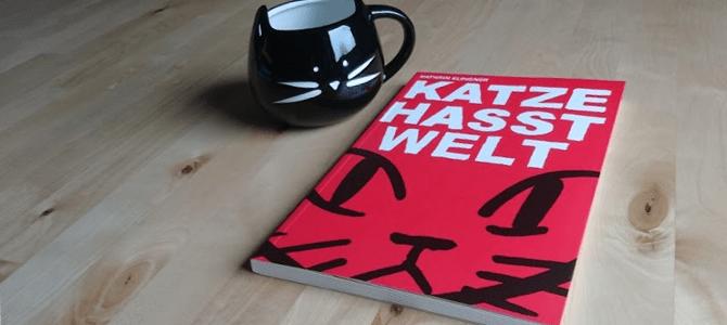 Katze hasst Welt – Kathrin Klingner