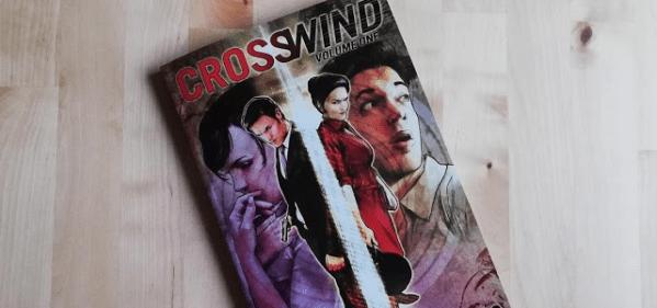 Crosswind 1 +Rezension+