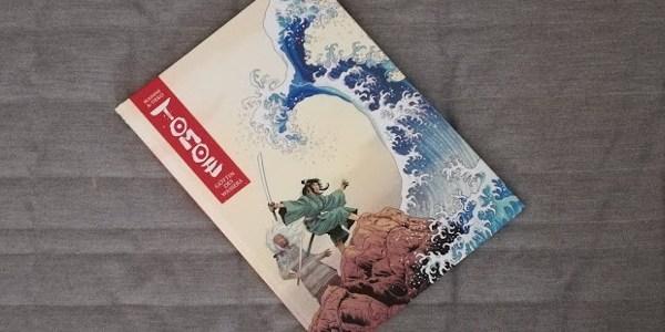 Tomoe – Die Göttin des Wassers +Rezension+