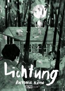 Lichtung - Antonia Kühn