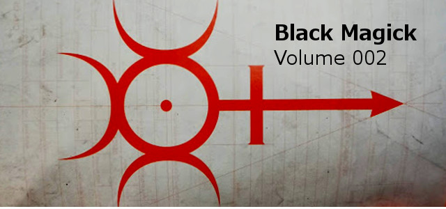 Black Magick Vol. 2 +Rezension+