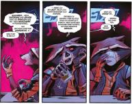 Rocket, Panini, Ausschnitt Seite 3