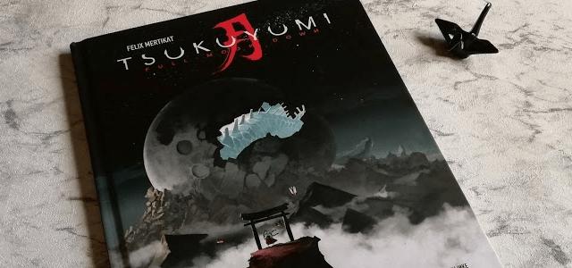 Tsukuyumi