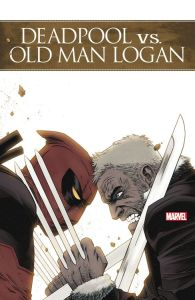 Deadpool vs. Old Man Logan, Panini