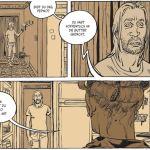 Dickmadam, die lachte, Schreiber & Leser, Ausschnitt Seite 13