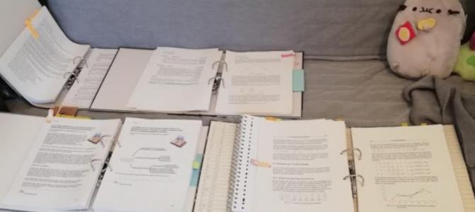 Semester 5 – Halbzeit