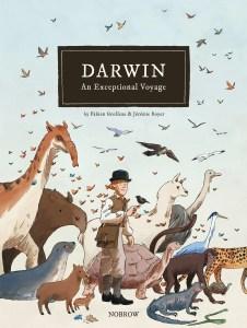 Previews Darwin
